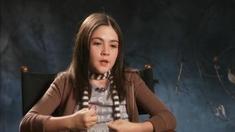 孤儿 Isabelle Fuhrman访谈