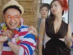 《新编辑部》黄海波陈好cosplay 风骚又妩媚