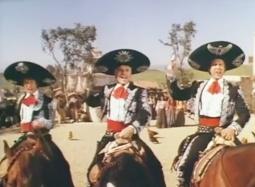 《神勇三蛟龙》中文预告 三傻误打误撞变西部英雄