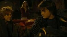 哈利·波特与火焰杯 删节片段之三人组
