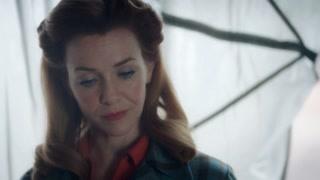 《穿越时间线》艾玛用妻子威胁瑞恩  不执行任务妻子就会死