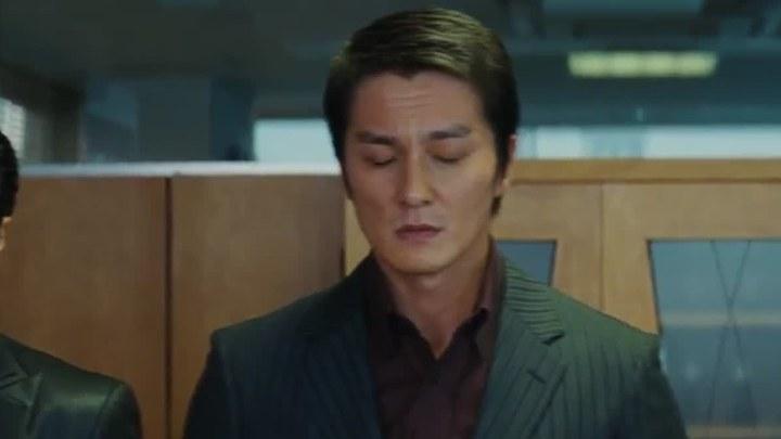 龙三和他的七人党 日本预告片2