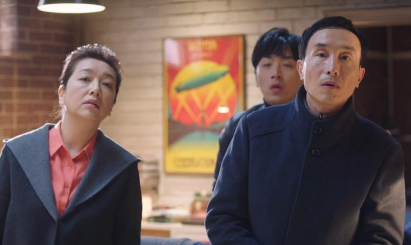 电影《合法伴侣》正片片段