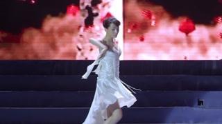 天梦:木槿妈妈再上舞台却失误  木槿与父亲双双遭车祸