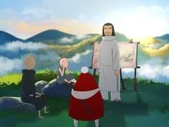 《大护法》MV 戴荃歌声体现孤独的强者