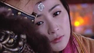 《仙侠剑》玉凤答应做宋声秋的妻子