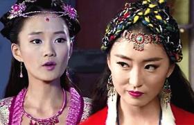 少林寺传奇藏经阁-40:心机蒙古公主密谋盗经书