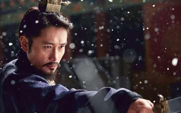 《侠女:刃之记忆》中文预告 李秉宪金高恩雪中对决