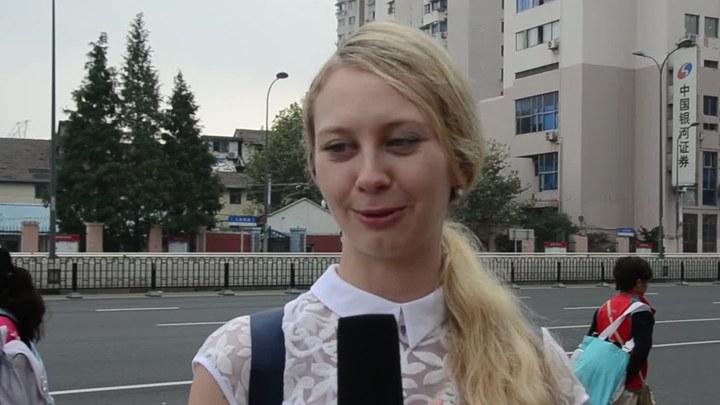 最美的时候遇见你 其它花絮2:街头采访特辑 (中文字幕)