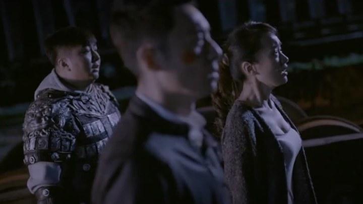 惊门 预告片 (中文字幕)