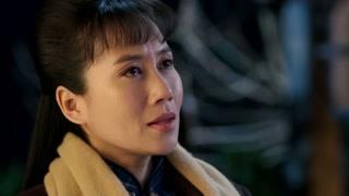《边陲迷雾》赵德柱浪漫表白 王红英喜极而泣却婉拒