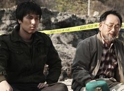 《铁线虫入侵》新发特辑 中韩导演热议灾难惊悚片