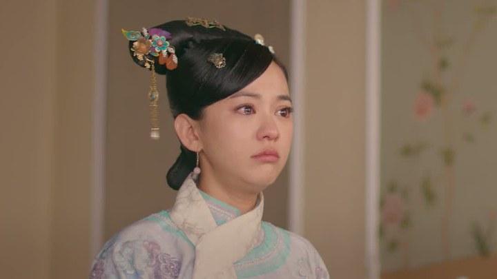 新步步惊心 MV2:主题曲《最美的情书》陈意涵 (中文字幕)