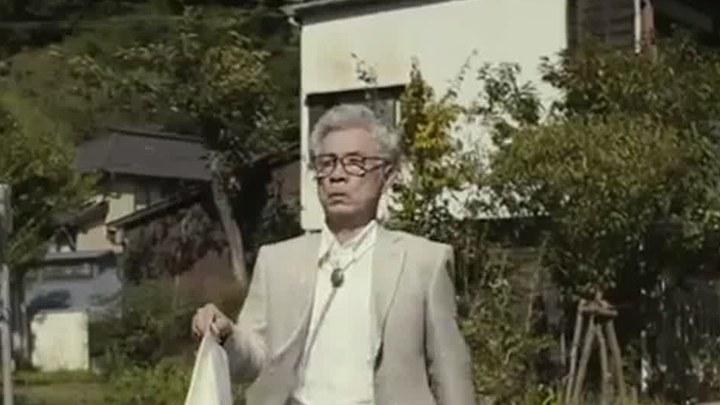 老师与流浪猫 日本预告片2