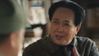 毛泽东认可傅作义才能