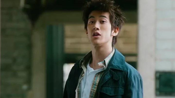 非常父子档 中国预告片3:角色版 (中文字幕)