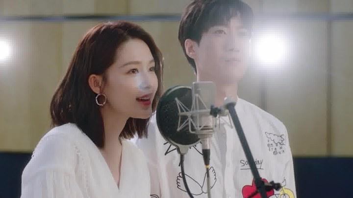 温暖的抱抱 MV5:主题曲《你是我的阳光》 (中文字幕)