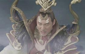 【石敢当之雄峙天东】第33集预告-石敢当被围攻受伤