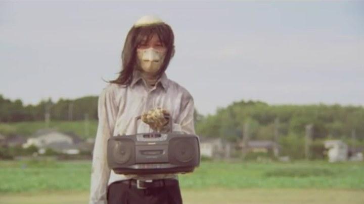 水下之爱 日本预告片
