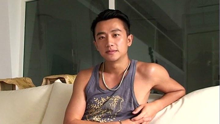 激浪青春 花絮3:拍摄花絮之黄轩