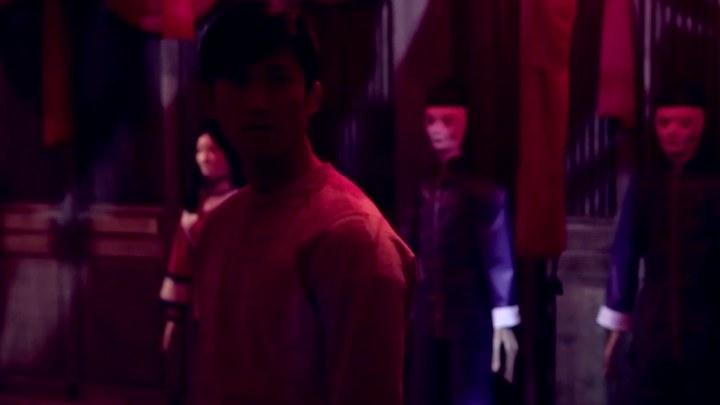 尸忆 花絮1:制作特辑之谁来冥婚篇 (中文字幕)
