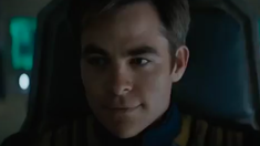 星际迷航3:超越星辰 片段