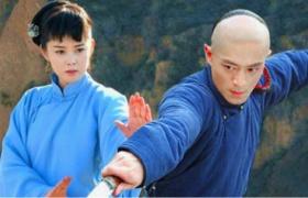 【镖门】第33集预告-霍建华与青梅竹马上演虐心恋