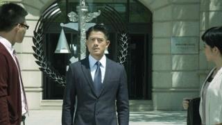 童涛是个恪尽职守的好检察官 即使恨林泰也要找到真相