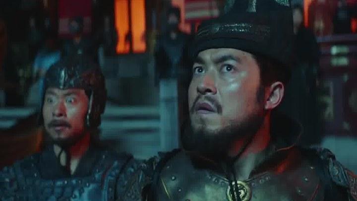 狄仁杰之飞头罗刹 预告片 (中文字幕)