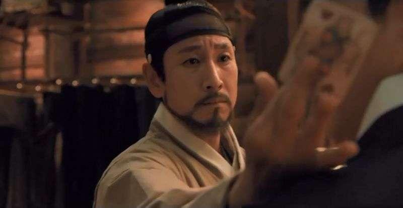 《王的记事簿》预告 李善均安宰弘探阴谋原委
