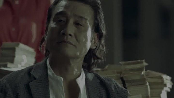 追龙Ⅱ 花絮3:暗流涌动特辑 (中文字幕)