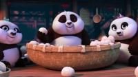 功夫熊猫3-2美美亮相婀娜多姿