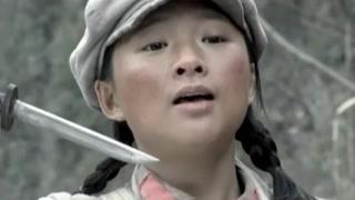 《女子军魂》方班长遇见叛变的孙文轩 两种不同方人