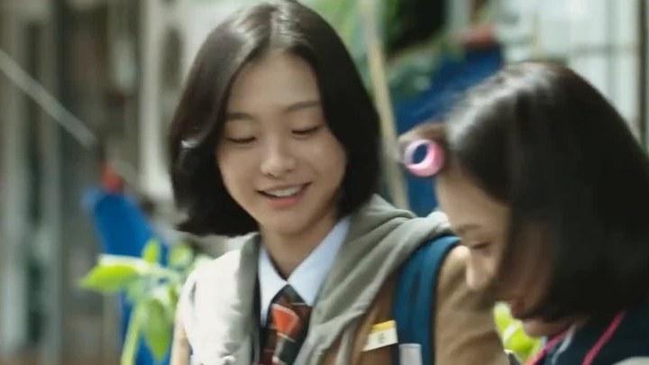 魔女 韩国预告片2