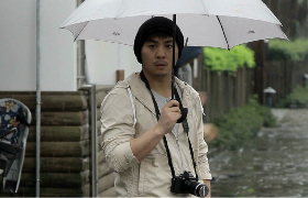 【听见下雨的声音】特辑 释小龙自废功夫出演新片