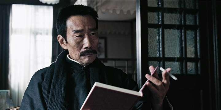 """《红星照耀中国》首曝""""溯源初心""""版预告"""