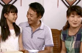 豆腐西施杨七巧-33:老钱家团圆和睦大结局