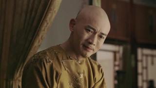 《延禧攻略》魏璎珞向珍珠等人交代好后事 这一幕看得人心酸
