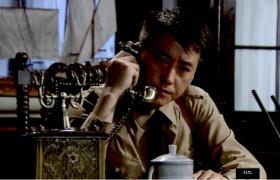 铁血尖刀-8:武安邦打电话欲将兵权交予唐英杰