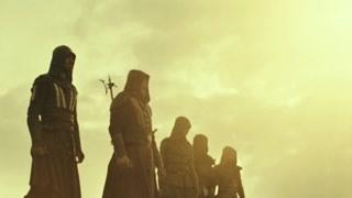 卡勒姆·林奇回到了中世纪西班牙宗教法庭时期 看到了自己的先祖
