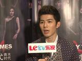 陈学冬:我想演个神经病