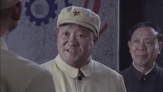 《强者风范》老傅执意和平解放冷江!