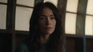 《穿越时间线》露西告诉怀亚特她杀了人  因为她以为怀亚特死了