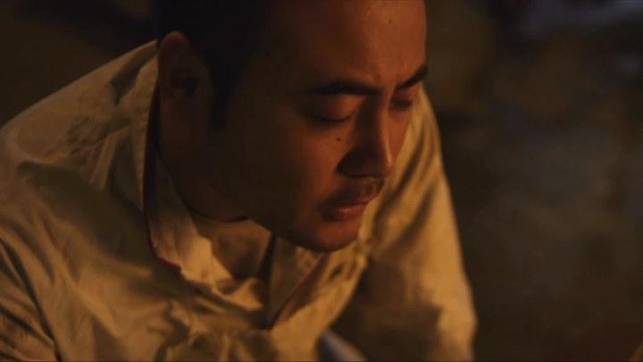 目击者 片段4:魏君子处女秀