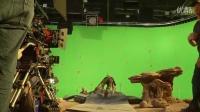 星际传奇3 花絮3:Behind the Scenes