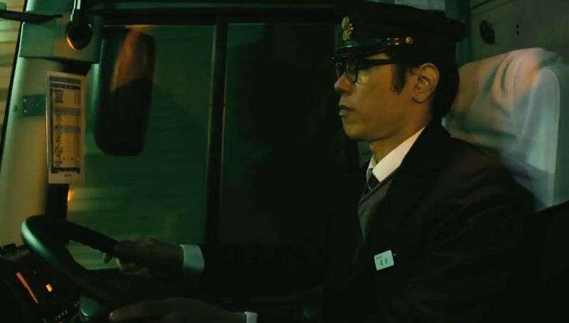 《午夜巴士》预告片