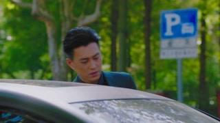 《我的前半生》靳东这么帅的一次,必须点开看