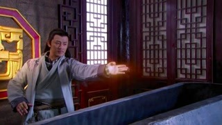 《陆小凤与花满楼》林峰展现了真正的实力,非常帅