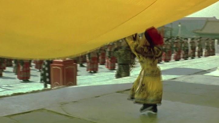末代皇帝 中国台湾预告片1:数字修复重映版 (中文字幕)