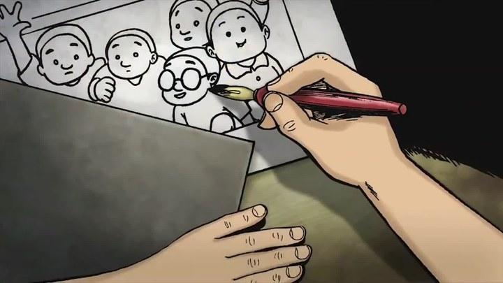 辰巳 预告片2:多伦多电影节预告